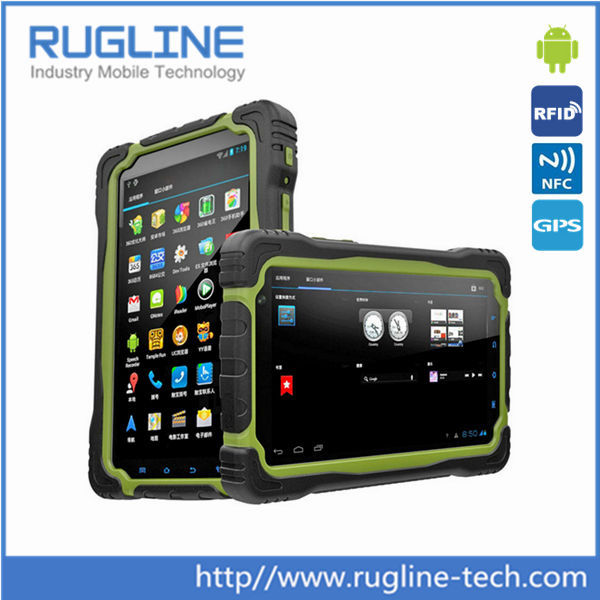 Quad Core 1.5GHz Android cheap rugged tablet pc for 7 inch tablet