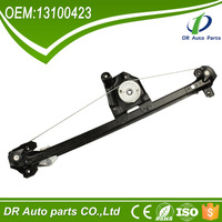 Window Lifter For Opel Astra H Accessories OEM: 13100423 / 13100424