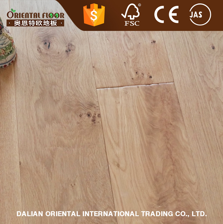 Oak Engineered Distressed Wood Flooring White vintage Oak Engineered Flooring and Brush 3 Ply Oak Flooring