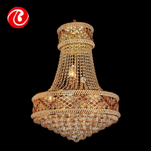Bottom price stylish moroccan crystal hanging lamp pendant