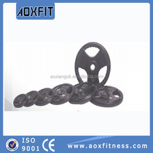 rectangular weight plates/fitness training equipment/gym equipment plate load rectangle weight plates