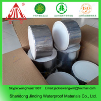 Asphalt sheet roofing , Self adhesive bitumen tape for roofing