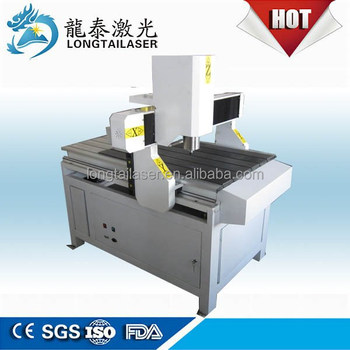 6090 2200w cnc engraving machine on wood/stone/aluminium