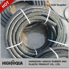 Factory Directly Provide Quality-Assured Used Concrete Pump Rubber Hose