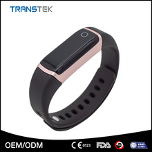 IP68 Waterproof bluetooth programmable bracelet wholesale