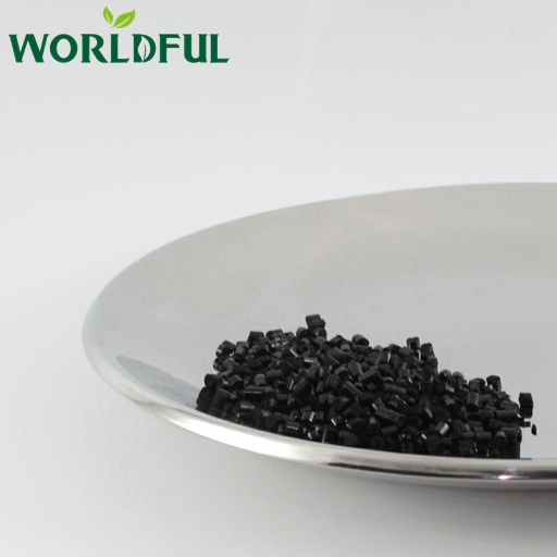 Dry Basis Humic Acid Cylindrical, Organic Fertilizer Additive, Raw Material, Extract from Leonardite