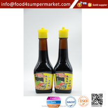 150ml Organic seasoned light fresh soy sauce