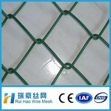 Yard Guard HOT Galvanized Chain Link Fence(Hight Quality)