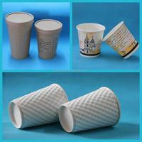 Packaging Supplies For Coffee/ Beverage / Ice Cream / Yogurt