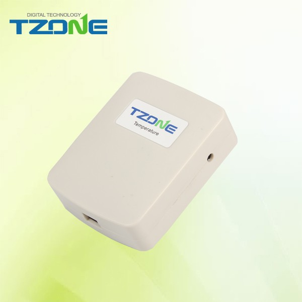 Indoor Usage and Temperature Monitor Theory Temperature Humidity Transmitter