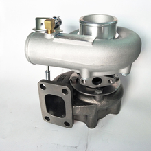 China auto motor motorcycle parts turbocharger supercharger imported