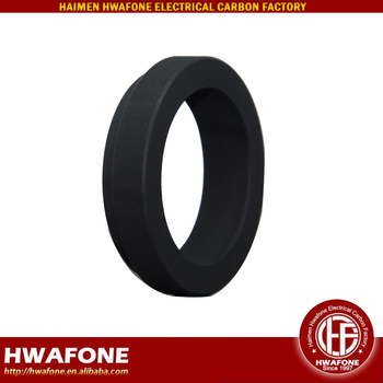 Wholesale High quality Carbon And graphite ring, graphite seal ring