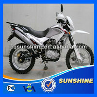 SX250GY-9 Hot New Air Cool Disc Brake 250CC Automatic Motorcycle