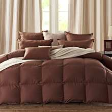 Factory wholesale High Quality 100% cotton luxury comforter set