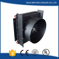 Gold supplier best price heat exchanger aluminium material hydraulic oil radiator,wholesale brazed plate heat exchanger