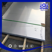 BS 1139 2205/31803 450~500 Hardness High Durability 304 Stainless Steel Plate