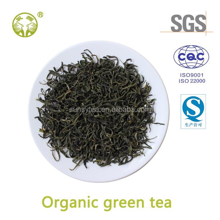 de beste groene thee