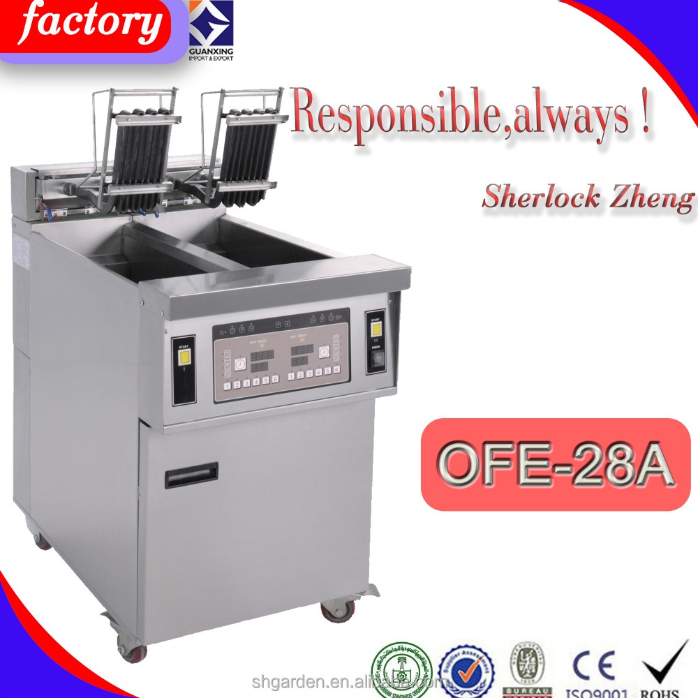 Fry KFC,Henny Penny KFC Open Fryer,Chip Fryer
