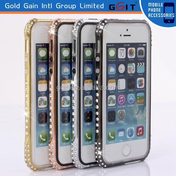 Hot Selling Bling Diamond Case For iPhone 6, For iPhone 6 Case, For iPhone Case