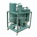 Explosion-Proof Multi-Function Aging Turbine Oil Cleaning Machine For Large Or Medium-Sized Heat Supply Steam Turbine