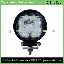 bestop High Quality super bright 55w led work light