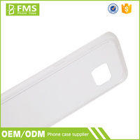 Frosted TPU Bumper Clear Plastic Case For Samsung Galaxy J6 Transparent Case Cover