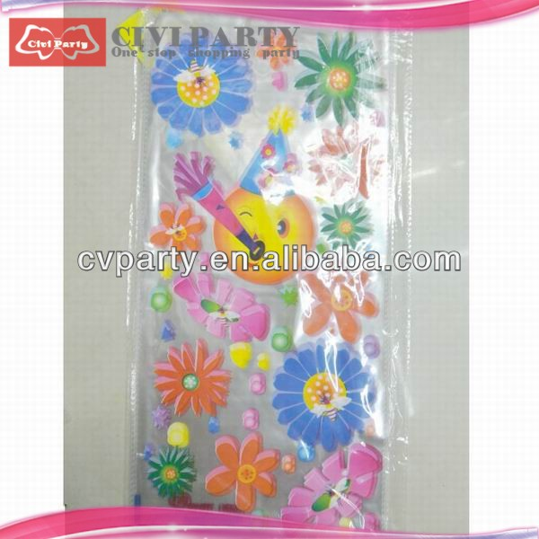 small plastic bags for candy silicone pisidia bags