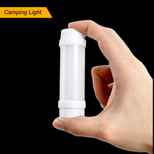 Hot Sale Portable Outdoor Rechargeable Magnetic Camping Light Hanging Led Tent Lamp Bulb Bright Night Light