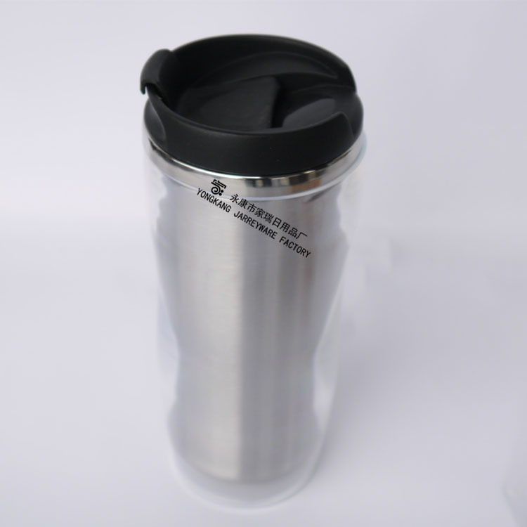 Metal Material and Stocked,Eco-Friendly Feature Starbucks travel mugs with photo insert