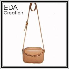 Factory sale different types women hand bag made in china