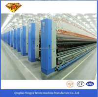 open end / OE yarn machinery
