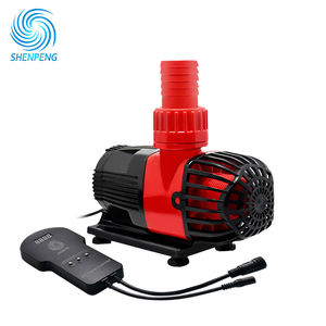 PWM speed control 24V DC submersible Aquarium pump