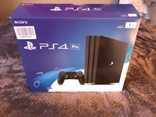 Best For Gaming 4 Pro 1TB Console - Ps 4 - BRAND NEW + Warranty.