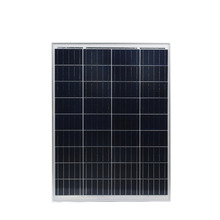 Commercial Application China brand hight quality polycrystalline 12V 100w solar electric car solar panel