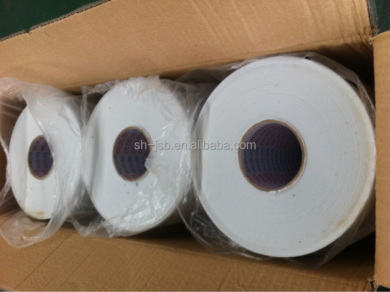 Hot fix tape rhinestone motif paper Hot fix transfer paper garments accessories