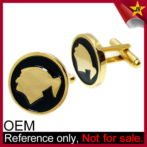high quality cufflink box for gift