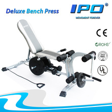 Oem GYM Sport fitness zhejiang BW2810 foldable weight bench press