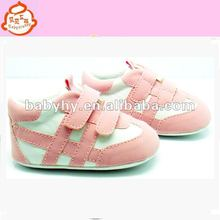 SPORTS GIRL BABY WALKING SHOES