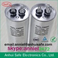 air conditioner capacitor manufacturer 90uf 450VAC wholesale retail in stcok made in china