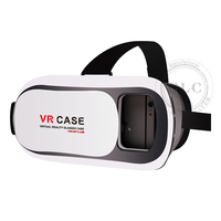 2016 version virtual reality VR box cheap virtual reality 3d video glasses xnxx