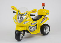 China pinghu toy car baby plastic baby bike,3 wheels motocycle, electric motorcycle ride on car