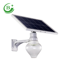 Good quality Garden Home courtyard Landscape Outdoor Solar LED Garden Light