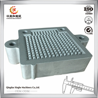 2016 advanced machine and pupular style die casting aluminum die casting auto parts die casting