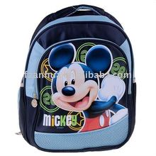 High Quality mickey mouse backpack