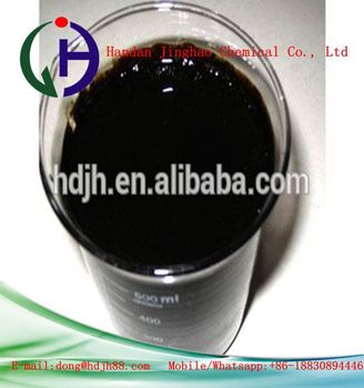 China Natural Oxidized Bitumen 60/70 for road construction