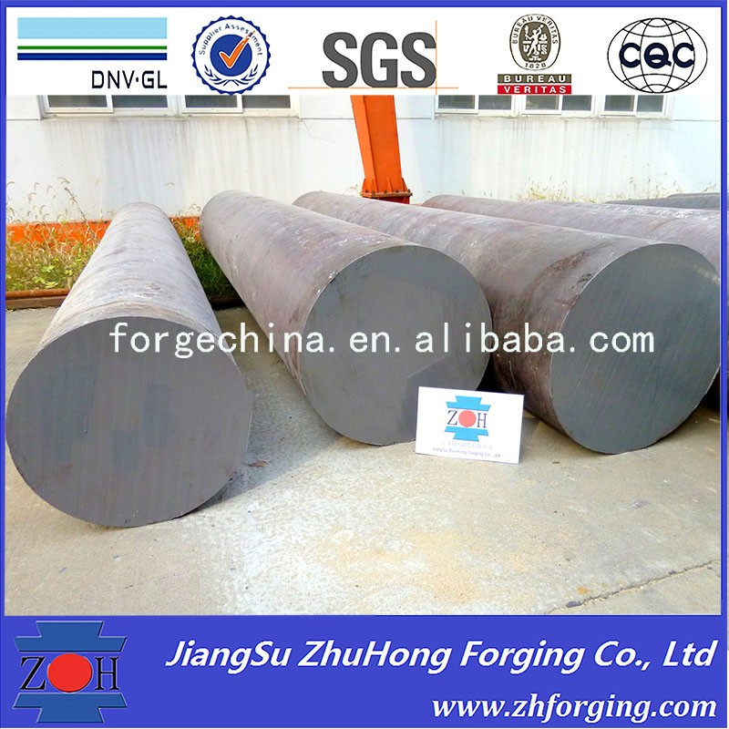 professional peeled or black carbon steel c45 price