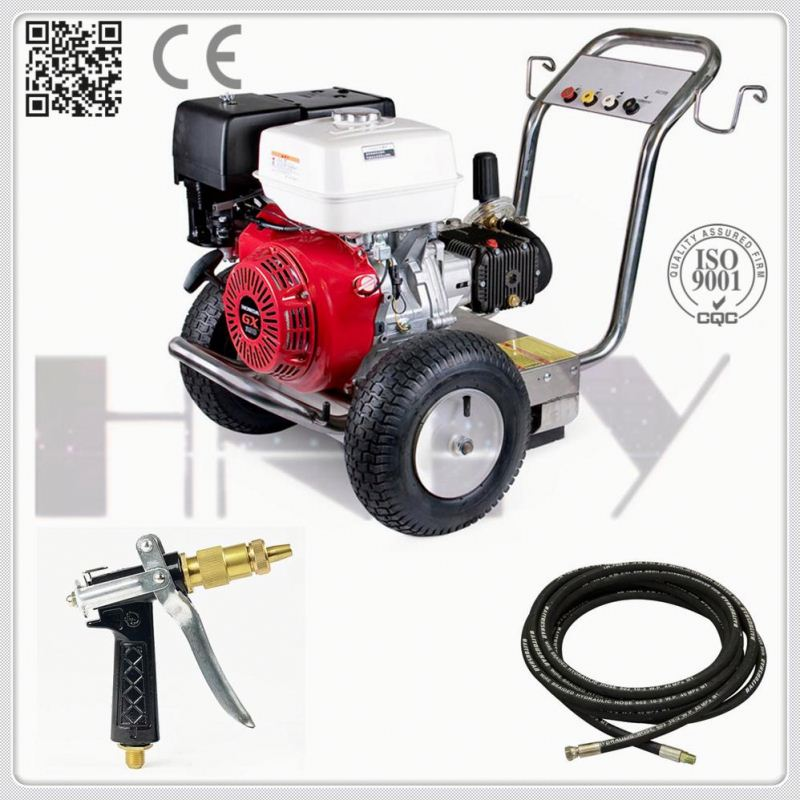 New brand 2017 high pressure cleaning machine