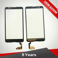 lcd tablet Touch Screen mobile phone touch screen for sony e4