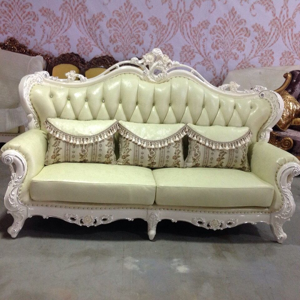 Cheap Genuine Leather Sectional Sofa: Danxueya Sofa Wholesale Manufactures,Classical Italian