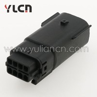 6 pin Automotive Electrical Connectors Types Male Female Molex 0194330014